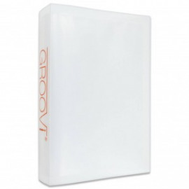 GROOVI A5 STORAGE FOLDER