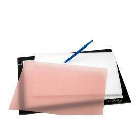 Translucent White Super Foam A4