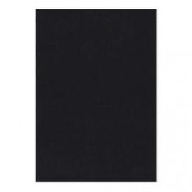 PARCHMENT A4 BLACK