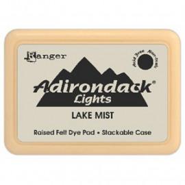 Adirondack Lights Lake Mist