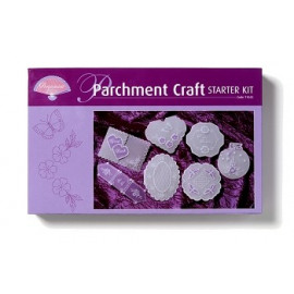 Parchment Craft Starter Kit