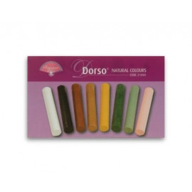Dorso Natural Colours