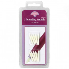 BLENDING PEN NIBS -  10ST