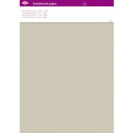 Translucent Paper Ivory