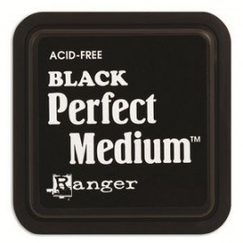 Black Perfect Medium