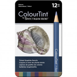 COLOURTINT - NATURE - 12PC