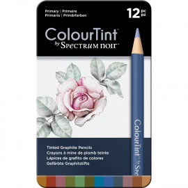 COLOURTINT - PRIMARY - 12PC