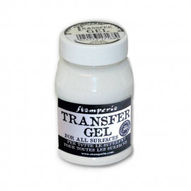 Stamperia Transfer Gel 100ml