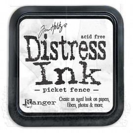 Distress Ink Pad Picket Fence