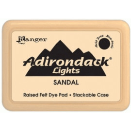 Adirondack lights Sandal