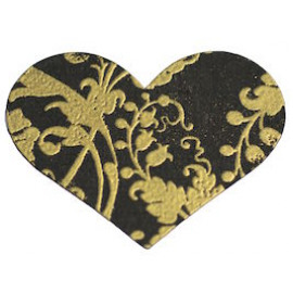 WOW Embossing powder - Gold satin pearl - Regular