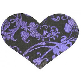 WOW Embossing powder - Violet pearl - Regular