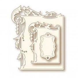 Wild Rose Studio Specialty Die Elegant Frames