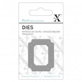 Dinky Die (1pc) - Frame