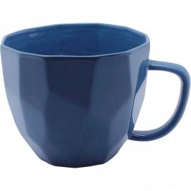 Cup Cubic - indigo