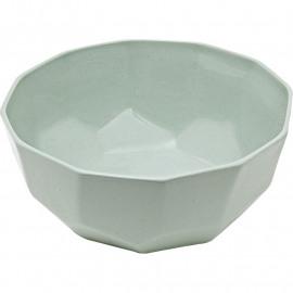 Bowl cubic mintgroen