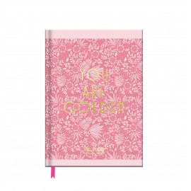 Notebook You are golden A4 / Rice