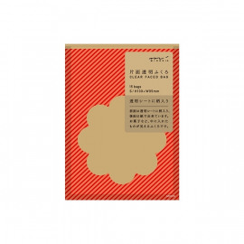 Set zakjes - bloem - small