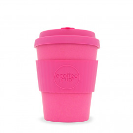 Ecoffee Cup Pink'd with Pink - 340 ml