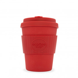 Ecoffee Cup Red Dawn - 340 ml