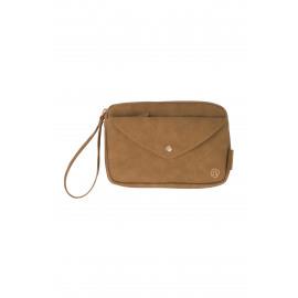 Handige portemonnee-clutch Zusss