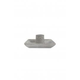 Kaarsenhouder beton S Zusss