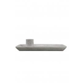 Kaarsenhouder beton