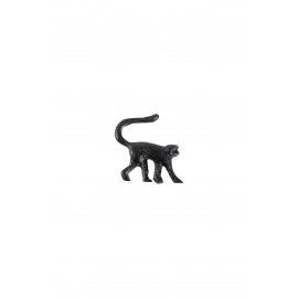 Magneetje aap/zwart Zusss
