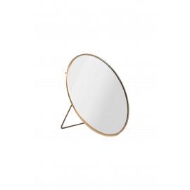 Ronde spiegel Zusss