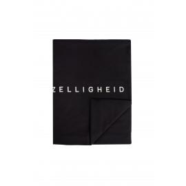 Tafelkleed Gezelligheid 300x150 cm zwart / Zusss