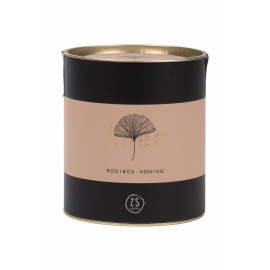 Thee in luxe koker Rooibos/honing - Zusss