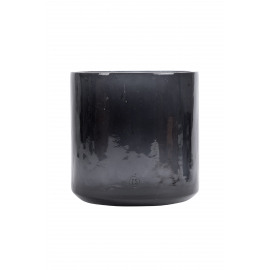 Vaas gerecycled glas