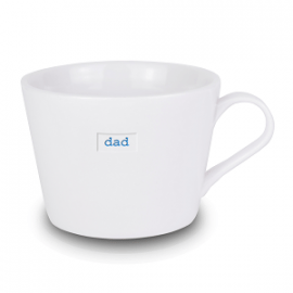 Koffie/theemok 'dad' - small