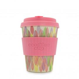 Ecoffeecup Sakura Pink - koffiebeker - 340 ml