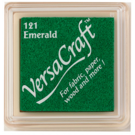 Versacraft emerald