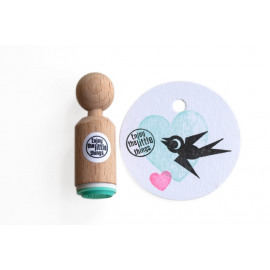 Ministempel - Enjoy the little things