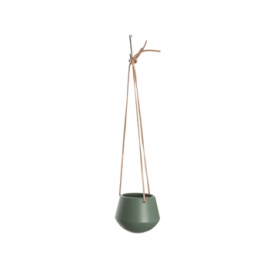 Plantenhanger Skittle jungle green - small