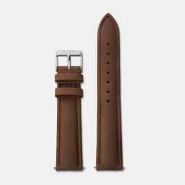La bohème strap Brown/silver