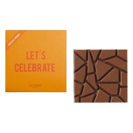 Let's celebrate - oranje