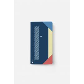 Adres- en telefoonboekje - triangle