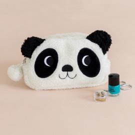 Toilettas/make-uptas Miko the panda