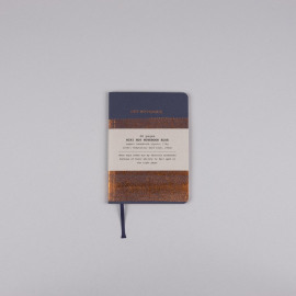 Mini Hot Copper notebook