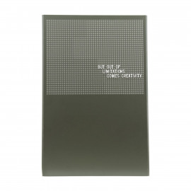 Noticeboard Grid van Monograph by House Doctor / green