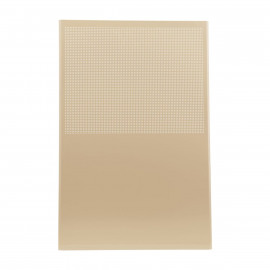 Noticeboard Grid van Monograph by House Doctor / nude