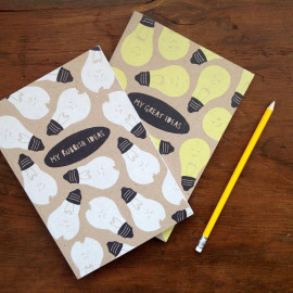 Notebook Great/Rubbish ideas