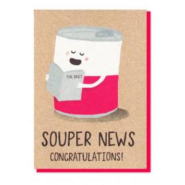 Souper news
