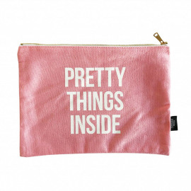 Canvas bag Pretty things - studio stationery