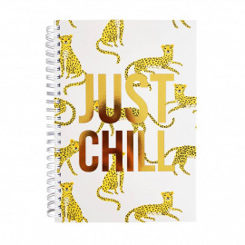 Notebook Just Chill