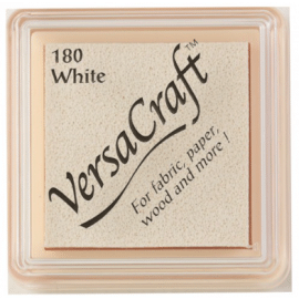 Versacraft white