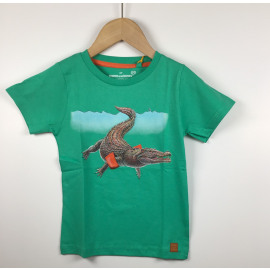 StonesBones-T-Shirt Print (KROKODIL)